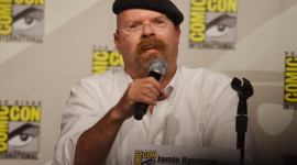 Jamie Hyneman Wallpaper Full HD