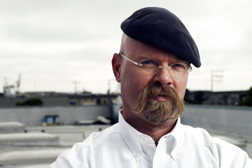 Jamie Hyneman wallpapers HD