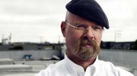 Jamie Hyneman Wallpaper High Definition