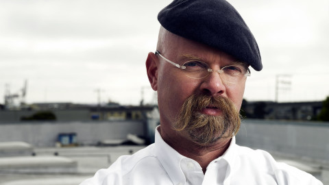 Jamie Hyneman wallpapers high quality