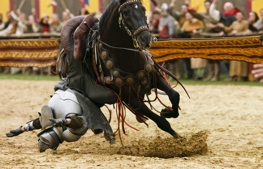 Jousting Knight wallpapers HD