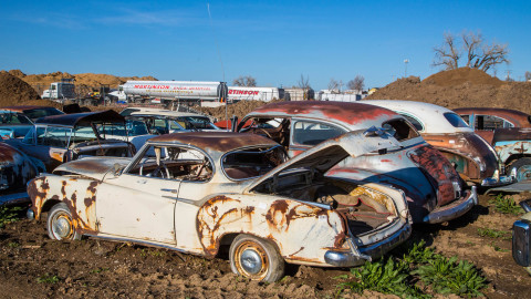 Junk Yard wallpapers high quality
