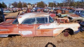 Junk Yard Wallpaper Download