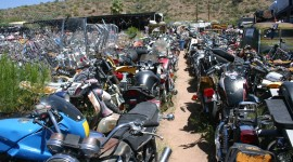 Junk Yard Wallpaper Gallery