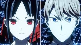 Kaguya-Sama Love Is War Image Download