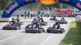 Kart Fight Best Wallpaper