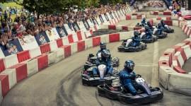 Kart Fight Wallpaper Download