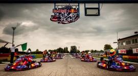 Kart Fight Wallpaper For PC