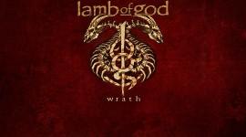 Lamb Of God Desktop Wallpaper HQ