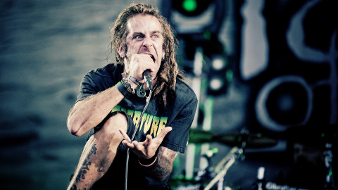 Lamb Of God wallpapers high quality