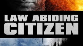 Law Abiding Citizen Wallpaper For IPhone
