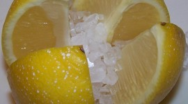 Lemon Salt Image