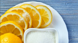 Lemon Salt Photo Download