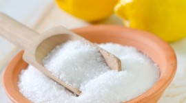 Lemon Salt Wallpaper For Android