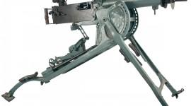 Machine Gun Desktop Wallpaper Free