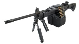 Machine Gun Wallpaper For Desktop