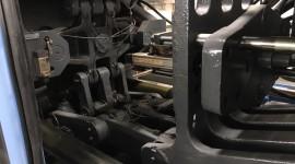 Machines In Factories Desktop Wallpaper HQ