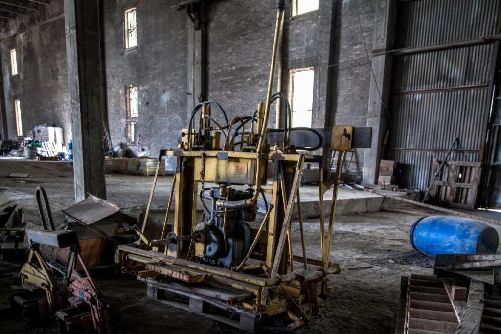 Machines In Factories wallpapers HD