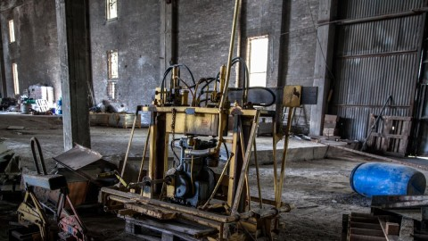 Machines In Factories wallpapers high quality