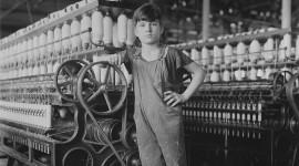 Machines In Factories Wallpaper