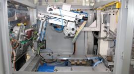Machines In Factories Wallpaper Download