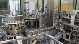 Machines In Factories Wallpaper Free