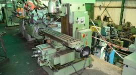 Machines In Factories Wallpaper Full HD