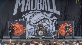 Madball Wallpaper 1080p
