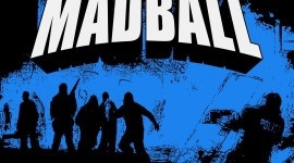 Madball Wallpaper