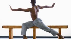 Male Ballet Dancer Image Download