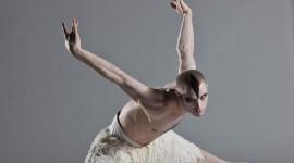 Male Ballet Dancer Photo