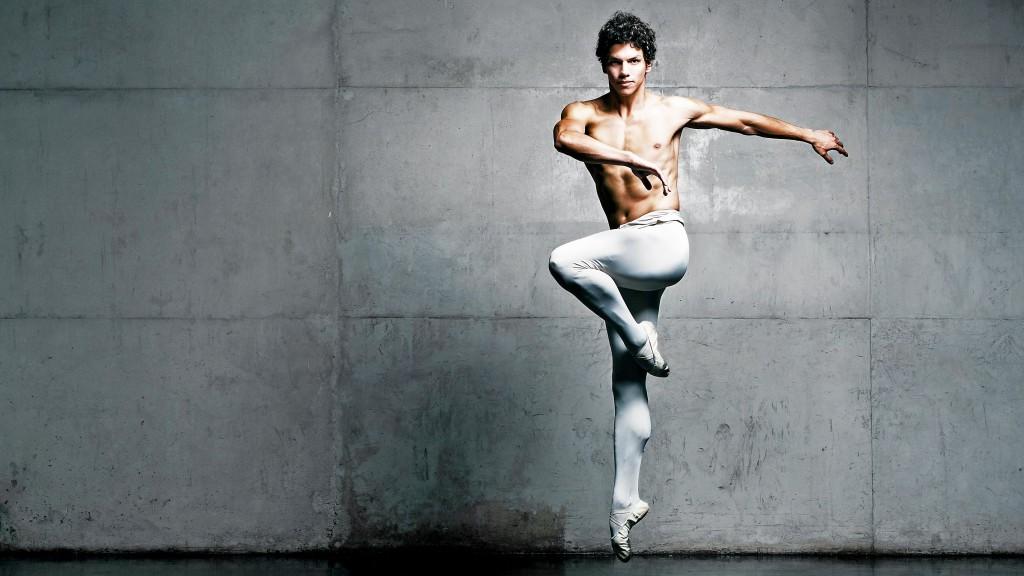 Male Ballet Dancer wallpapers HD