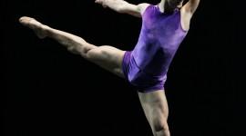 Male Ballet Dancer Wallpaper For Mobile#1