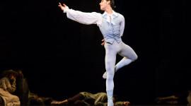 Male Ballet Dancer Wallpaper For PC