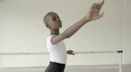 Male Ballet Dancer Wallpaper Full HD