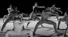 Male Ballet Dancer Wallpaper HQ