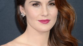 Michelle Dockery High Quality Wallpaper