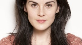 Michelle Dockery Wallpaper For IPhone Download