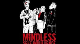 Mindless Self Indulgence Desktop Wallpaper HQ