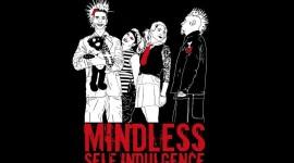 Mindless Self Indulgence Desktop Wallpaper HQ