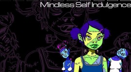 Mindless Self Indulgence High Quality Wallpaper