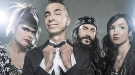 Mindless Self Indulgence Wallpaper For PC