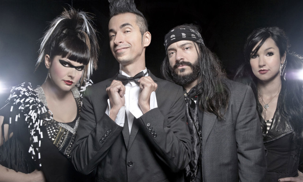 Mindless Self Indulgence wallpapers HD