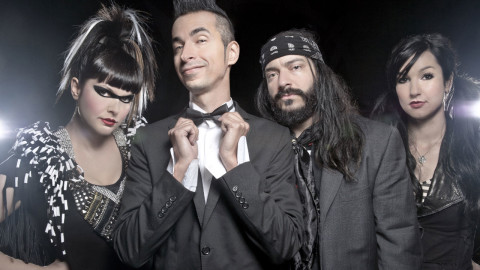 Mindless Self Indulgence wallpapers high quality