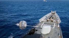 Missile Cruisers Desktop Wallpaper Free