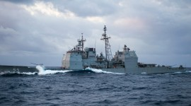 Missile Cruisers Wallpaper Download Free