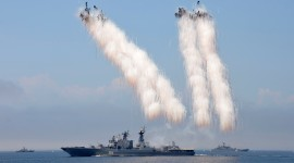 Missile Cruisers Wallpaper Free