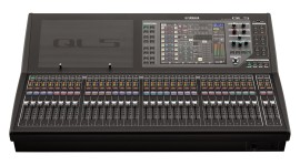 Mixing Console Wallpaper Background