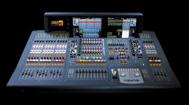 Mixing Console Wallpaper Free