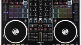 Mixing Console Wallpaper High Definition